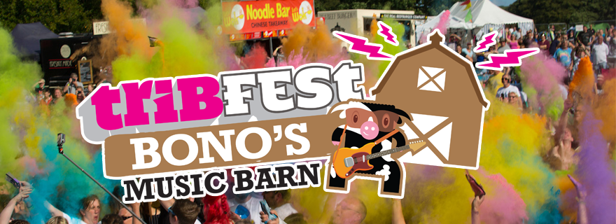 Bono's Music Barn