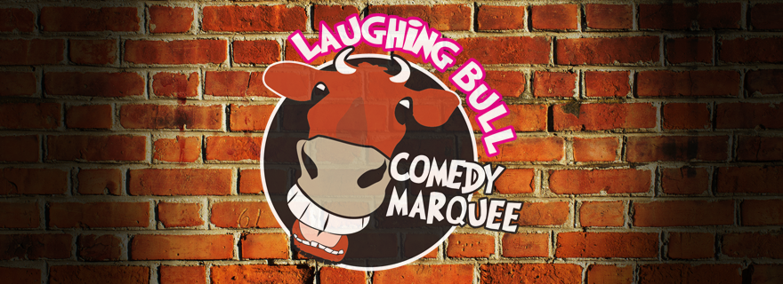 Tribfest Comedy Marquee